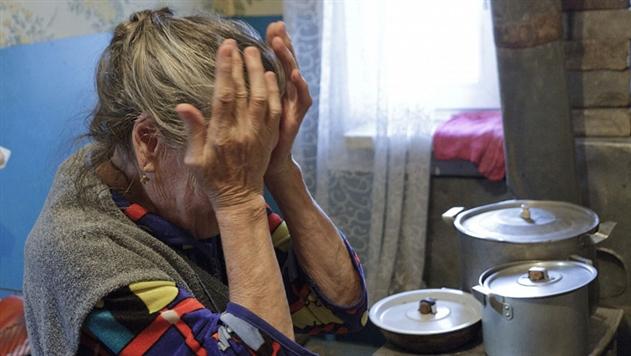 Жителя Витебска обязали выплачивать алименты своей матери