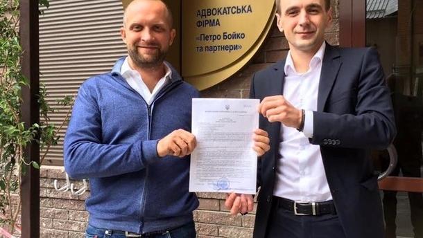 Нардеп Поляков заявил о снятии с него обвинений в вымогательстве