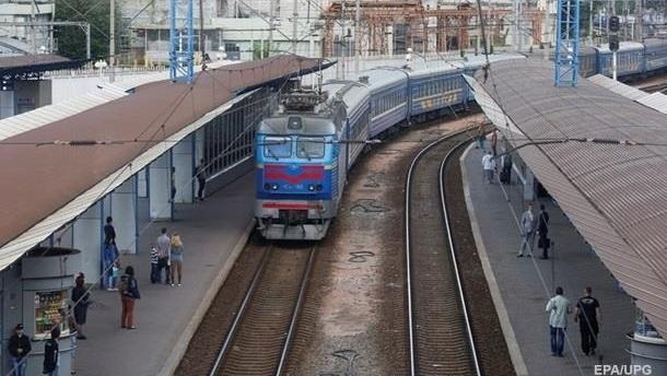 Укрзализныця назначила ночной экспресс из Львова в Одессу