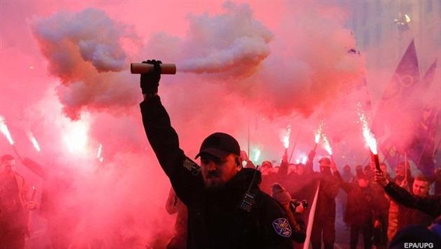 Итоги 14.10: День защитника Отечества и марш УПА