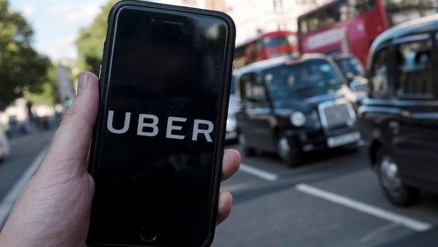 Uber может шпионить за пользователями iPhone