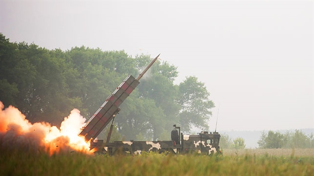 Белорусские военные успешно испытали модернизированный «Полонез»
