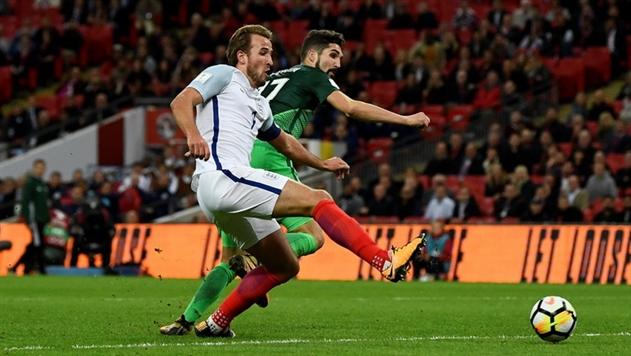 Сборные Германии и Англии досрочно вышли на ЧМ-2018 по футболу