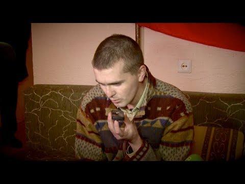 В ЛНР сняли видео с пленными украинскими военными