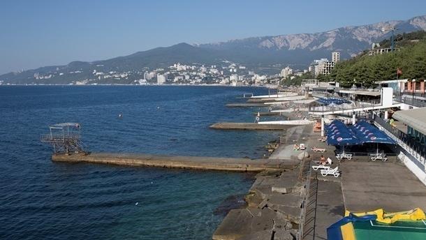 Российский суд разрешил оспаривать «национализацию» недвижимости в Крыму