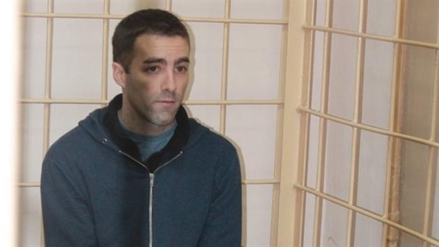 В Гомеле судят француза за 1 патрон на границе: