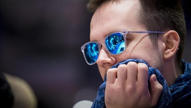 Белорус выиграл в покер рекордные 1,5 млн евро