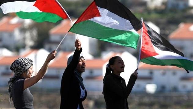Палестина пригрозила США разрывом отношений