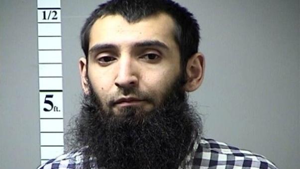 Подозреваемый в теракте в Нью-Йорке планировал нападение — СМИ