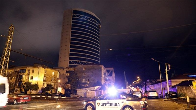 В Грузии объявили траур по жертвам пожара в Батуми