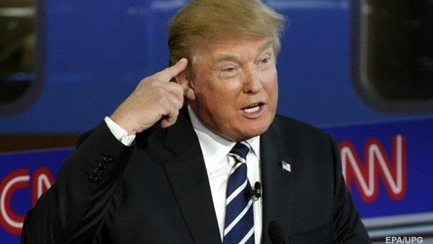 Трамп: РФ не была заинтересована в моей победе