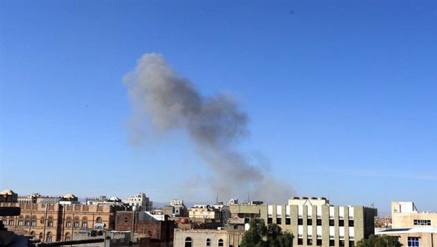В Саудовской Аравии разбился вертолет с чиновниками