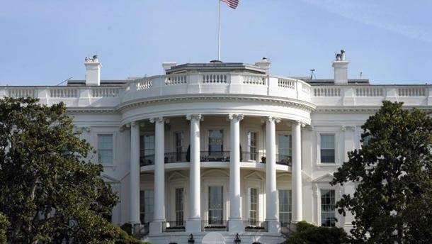 В Белом доме меняется политика по оружию для Киева