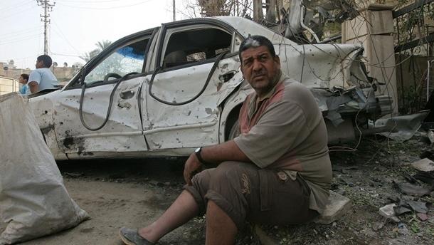 Теракт в Багдаде унес жизни 17 человек