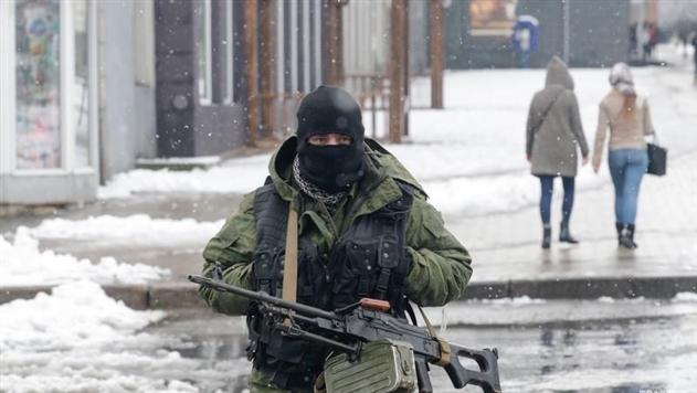 Россия подогревает. Мировая пресса о «путче» в ЛНР