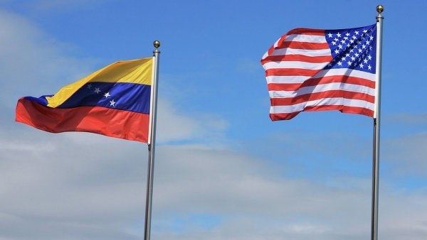 США ввели новые санкции против чиновников Венесуэлы