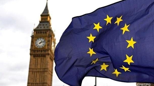 В Британии назвали точное время выхода страны из ЕС