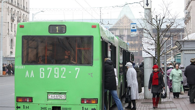 Ближайшие три дня движение в центре Минска ограничат из-за саммита ОДКБ