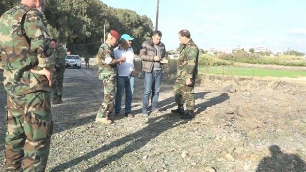 СМИ: Боевики заявили о подрыве автоколонны РФ в Сирии