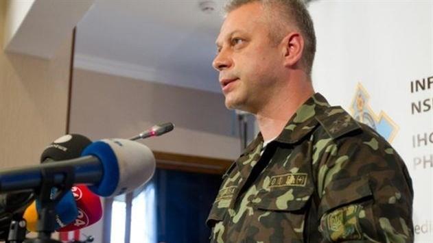 Минобороны: В Луганске сепаратист подорвал гранату в кафе