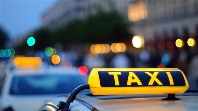 С начала года в Минске у таксистов-нелегалов арестовали 40 автомобилей