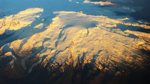 В Исландии может проснуться самый большой вулкан