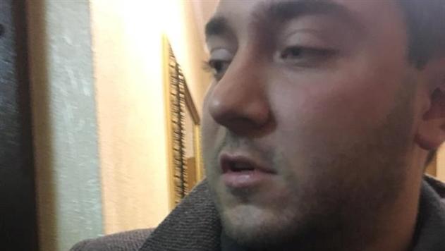 Свекровь главы НАПК написала заявление в полицию