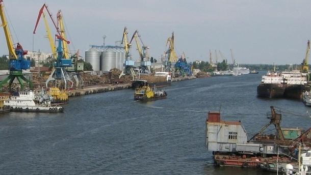 В октябре в Крым незаконно вошли 22 корабля