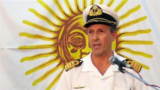ВМС Аргентины допускают, что пропавшие подводники могут быть живы
