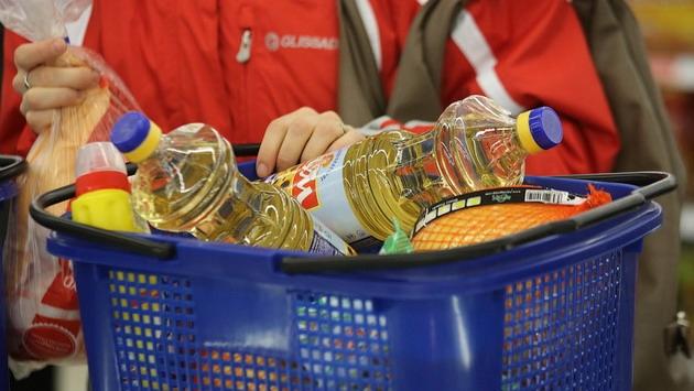 Как изменились цены в октябре: огурцы подорожали на 117%, помидоры – на 87%