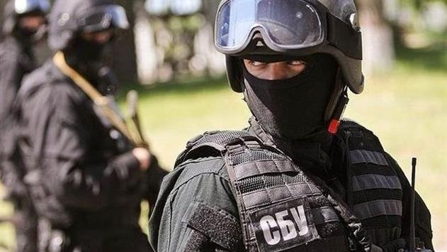 В СБУ заявили о задержании «провокатора РФ» в Луцке