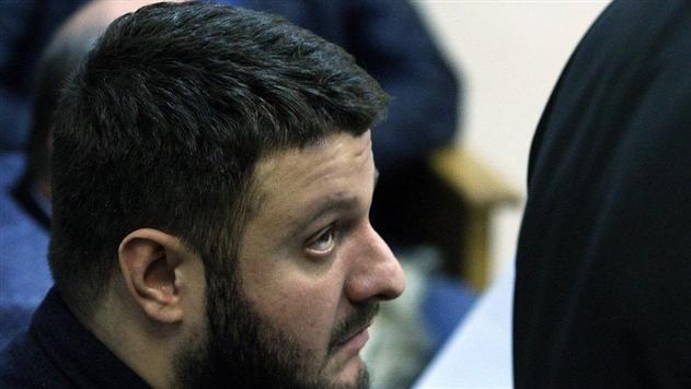 Полиция завтра наденет браслет на сына Авакова – СМИ