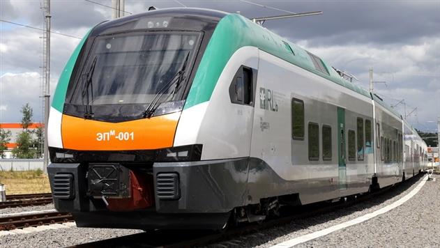 Началась продажа билетов на новый поезд из Минска до Варшавы