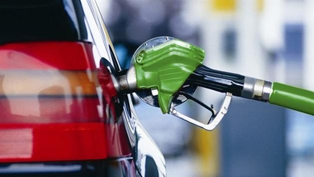 На белорусских заправках появился новый вид бензина