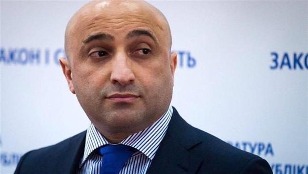 Прокуратура Крыма инициирует суд по аннексии