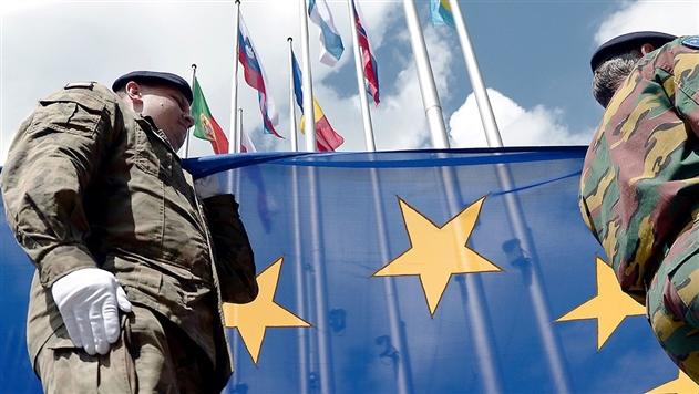 Cтраны ЕС подписали пакт о военном сотрудничестве