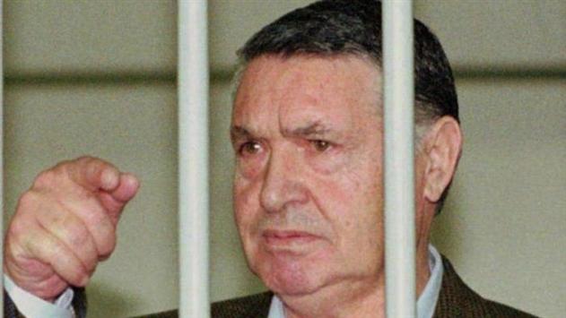 В итальянской тюрьме умер бывший босс мафии