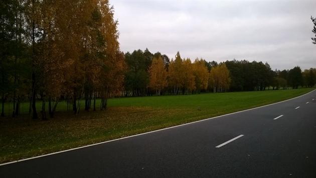 Прогноз погоды по Беларуси на день 27 ноября