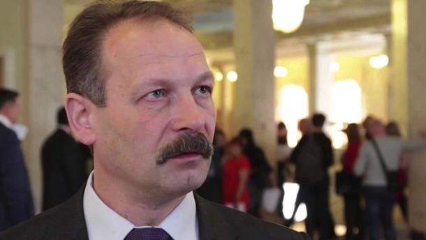 Полиция открыла дело в отношении нардепа Барны – СМИ