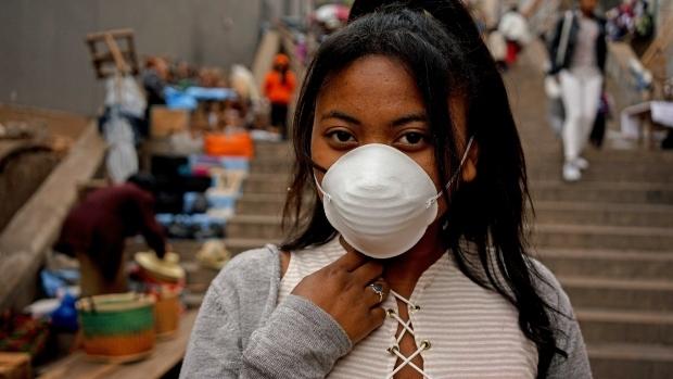 Минздрав Беларуси предупреждает о вспышке чумы на Мадагаскаре