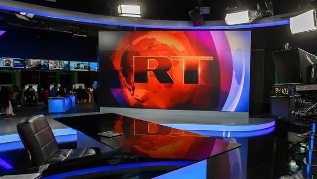 В США объяснили внесение RT в список иноагентов