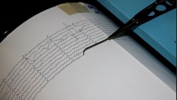 В Папуа-Новой Гвинее произошло сильное землетрясение