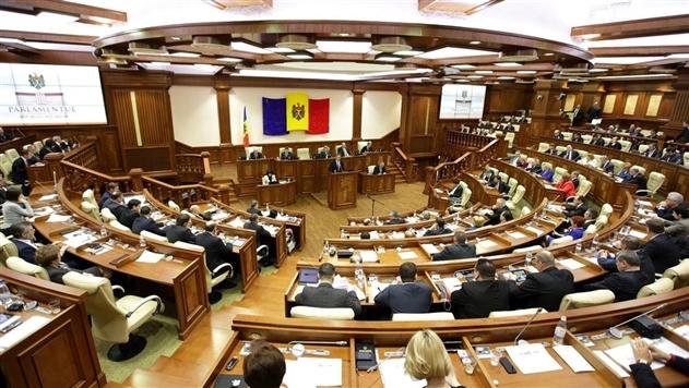 Молдова отказалась отправлять депутатов на встречу в Москву