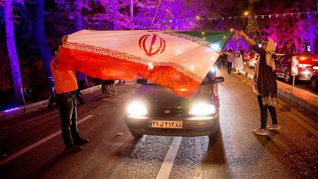 Иран угрожает Европе увеличить дальность ракет