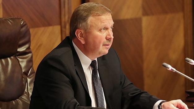 Кобяков: в 2017 году доходы бюджета превысят запланированные на 1,1 млрд рублей