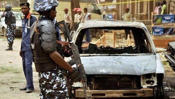 Боевики захватили город в Нигерии – СМИ