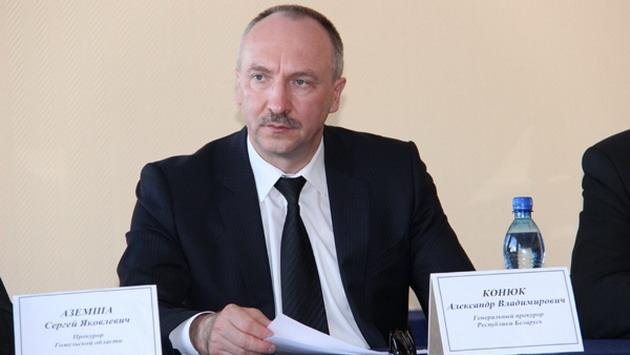 Генпрокурор: по факту гибели Коржича возбуждено 15 уголовных дел