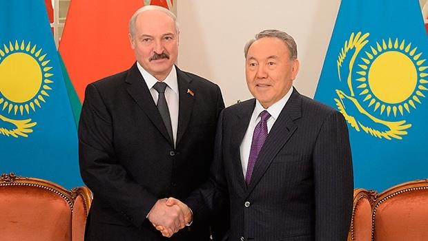 Лукашенко: ближе государств, чем Беларусь, Россия и Казахстан, в мире нет
