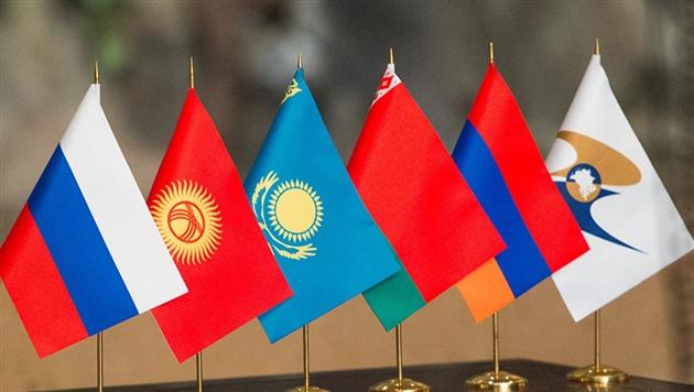 ЕАЭС и Индия готовят соглашение о свободной торговле