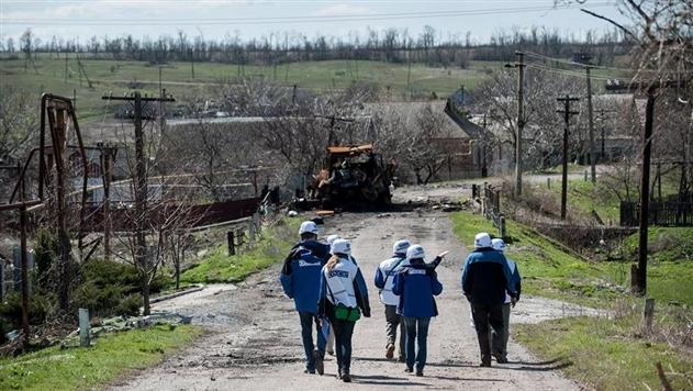 Генсек ОБСЕ: Переговоры по Донбассу зашли в тупик